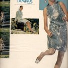 Sept. 1968  Tampax tampons   ad (#114)