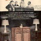 1947  Bendix Radio ad (# 2743)