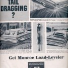 1964   Monroe Load- Leveler stabilizing units   ad (#5975)