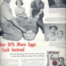 1953 Nutrena Egg Feed   ad (#5578)