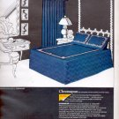 1967   Chromspun acetate fiber by Eastman Chemical  ad (#5612)