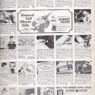 1967  Sunset House  ad (#5609)