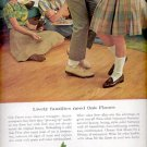 1963  N-O-F-M-A Oak Floors  ad (#5378)