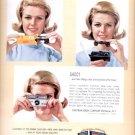 1964 Kodak Instamatic Cameras   ad (# 5253)