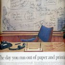 1960 Hammermill Papers    ad (# 5353)