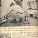 1960 Inco Nickel - The International Nickel Company, Inc.  ad (# 5242)