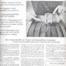 1954  Sugar Information Inc. ad (# 5174)