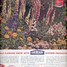 1960 Eveready Graden Products ad (# 5057)