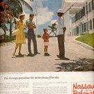 1964  Bahamas Development Board  ad (# 4904)