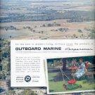 1957    Outboard Marine Lawn-Boys  ad (# 4707)
