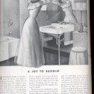 1945      Kohler of Kohler Plumbing fixtures ad (#4190)