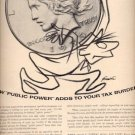 1959  America's  Independent Electric Light  and Power Companies  ad (#4196