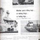 1951  The International Nickel Company, Inc  ad (#4324)