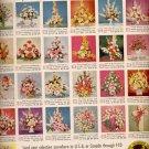 1962   FTD Florist   ad (#4128)
