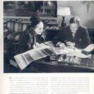 1937    W & J Soane Decorating Counsellors   ad (#4175)