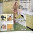 1962 American Gas Association  ad (#4239)