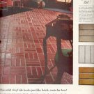 1967  Kentile Floors  ad (#4302)