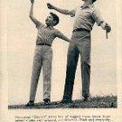1962 Du Pont Dacron ad (# 3028)
