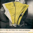 1961 Yellow Pages ad (# 2277)