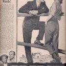 Feb. 17, 1947   The Farmer's Daughter movie   ad (#6239)