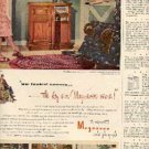 1947 Magnavox Radio- Phonograph ad (# 3202)