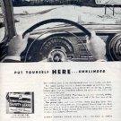 1953  E-Z-Eye Safety Plate Glass ad (# 1492)