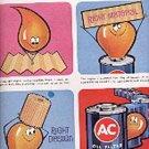 1963  AC Oil Filter ad (# 1390)