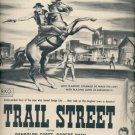 March 3, 1947  Trail Street movie  ad (#6170)