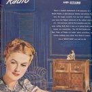 1945 Bendix Radio    ad (# 5227)