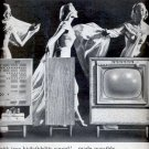 Sept. 9, 1957   Admiral TV  ad (# 4765)