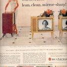 1957  RCA Victor TV   ad (# 4747)
