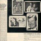 1964 CBS Radio Network ad (# 2392)
