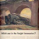 June 25, 1945   American Locomotive   ad  (#3785)
