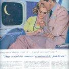 1960 Douglas DC-8 jetliner  ad (# 5308)