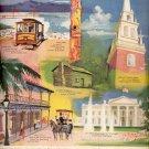 1957  United Aircraft Corporation ad (# 4736)