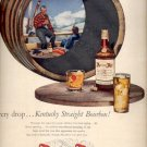 1945     Ancient Age Kentucky Straight Bourbon Whiskey ad (# 4425)
