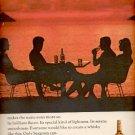 1964   Seagram's Imported V.O. whisky  ad (# 4843)