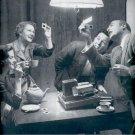 1957   Instant Postum hot drink ad (# 4712)