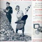 1957  Canada Dry beverages   ad (# 4693)