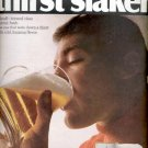 1968 Falstaff Beer   ad (# 4562)