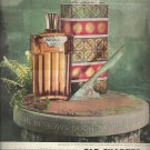 1961  Old Charter - Bourbon  ad (#4043)