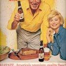 1963 Falstaff... America's premium Beer  ad (#4211)