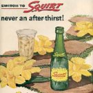 1955 Squirt ad (#1851)