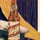 1941  Schlitz ad (   # 2643)