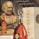 1959  Old Grand-Dad Whiskey ad (#  1785)