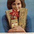 1962  Ancient Age Bourbon ad (  # 1666)