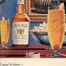 1948  Imperial Whiskey ad (  # 3125)