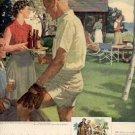 1952 Beer Belongs...   ad ( #  2457)