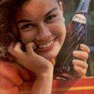 1961 Pepsi- Cola ad (  # 1738)