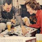 1960  Schlitz Beer  ad (  #  1621)